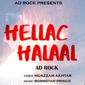 Hellac Halaal by Ad-Rock