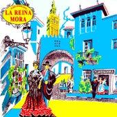 La Reina Mora by Orquesta De Camara De Madrid
