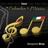 Saxo de Colombia y México de Benjamin Brea