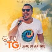 Quintal do TG (Largo do Santinho) von Thiago Martins
