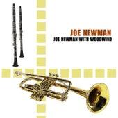 Joe Newman With Woodwind by Joe Newman