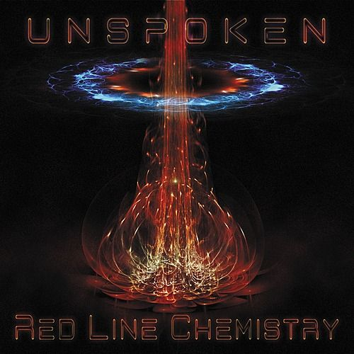 Unspoken by Red Line Chemistry