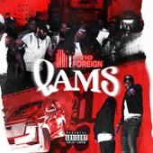 QAMS by L.M.B.