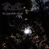 The Sceptor of the Ancients by Psycroptic