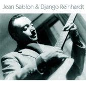 Jean Sablon & Django Reinhardt von Jean Sablon