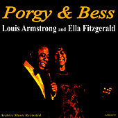 Porgy & Bess von Ella Fitzgerald