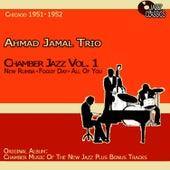 Chamber Jazz Volume 1 de Ahmad Jamal