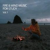 Fire & Wind Music For Study Vol. 1 de Study Music