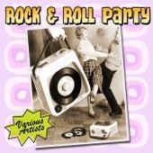 Rock & Roll Party de Various Artists