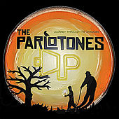 Journey Through The Shadows by The Parlotones