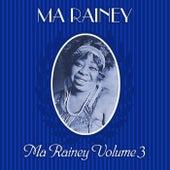 Ma Rainey Volume 3 de Ma Rainey