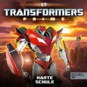 Folge 17: Harte Schule (Das Original-Hörspiel zur TV-Serie) von Transformers: Prime