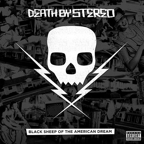 Black Sheep of the American Dream by Death By Stereo