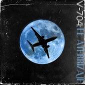 Vuelo 704 : El Aterrizaje by Enigma