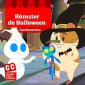 Hámster de Halloween de Canticuentos