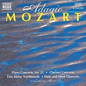 Mozart: Adagio de Various Artists
