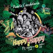 Happy Happy by Puerto Candelaria