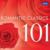 101 Romantic Classics de Various Artists