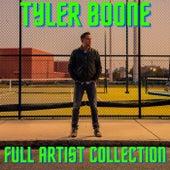 Full Artist Collection van Tyler Boone
