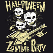 Halloween Zombie Party (Metal) by Various Artists