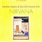 Nirvana (Remastered) by Herbie Mann