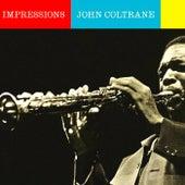 Impressions (Remastered) by John Coltrane