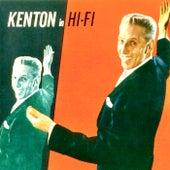 Kenton In HI-FI (Remastered) by Stan Kenton