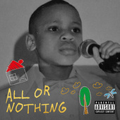 All or Nothing (Deluxe) by Rotimi