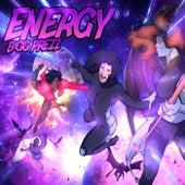 ENERGY by BiGG PREZZ
