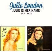 Julie Is Her Name - Julie Is Her Name Vol. 2 (Remastered) by Julie London