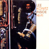Inside Hi-Fi (Remastered) by Lee Konitz