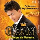 Gean O Príncipe Da Seresta, Vol. 1 de Gean O Filho de Zezo