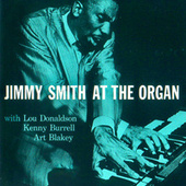 Jimmy Smith At The Organ, Volume 1 (Remastered) de Jimmy Smith