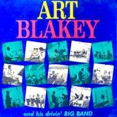 Art Blakey And His Driving Big Band! (Remastered) de Art Blakey