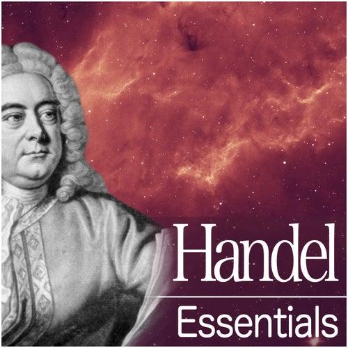 Handel Essentials von Various Artists