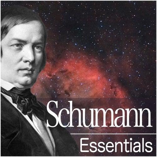 Schumann Essentials by Various Artists