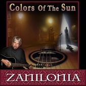 Colors of the Sun by Zanilonia
