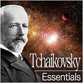 Tchaikovsky Essentials de Various Artists