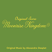 Moonrise Kingdom (Original Score) von Various Artists