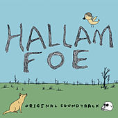 Hallam Foe Soundtrack de Various Artists