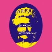 Kryptonite Pussy EP von Yo Majesty