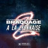 Braquage à la lyonnaise 2 by Jay-El