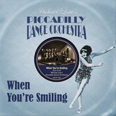 When You're Smiling fra Michael Law's Piccadilly Dance Orchestra