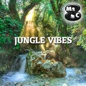 Jungle vibes von MC Eiht