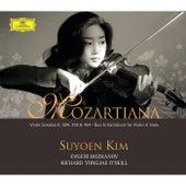 Mozartiana de Suyoen Kim