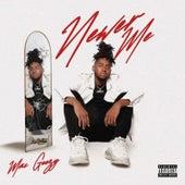 Newer Me by Mac Geezy