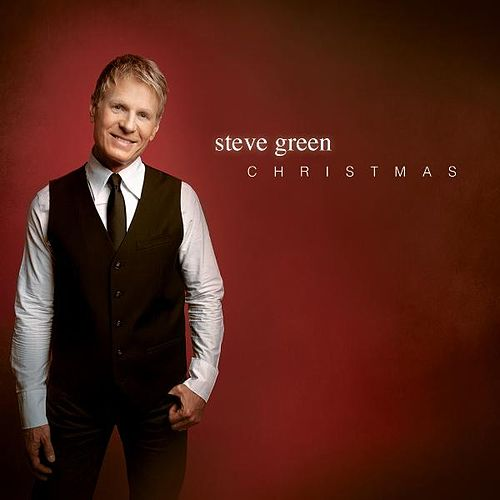 Christmas by Steve Green