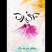 DASF - Des airs sans frontières von Samuel Garcia