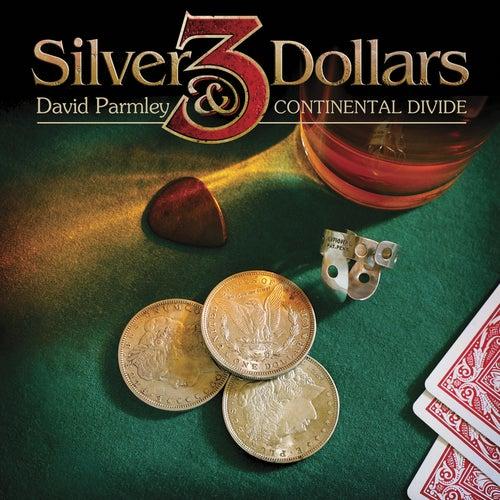 3 Silver Dollars by David Parmley