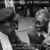 Chicago Jazz Fest '81 fra Count Basie